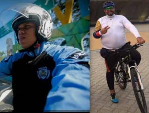 Por líos de faldas policía mató a su compadre y luego se suicido en Tanaguarena