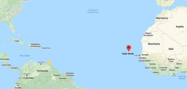 Cabo Verde, una pequeña República insular africana donde fue ...
