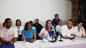 Hilda Rubí González: El régimen simulaba estar atendiendo el Covid-19 cuando en realidad armaba la nueva trampa electoral