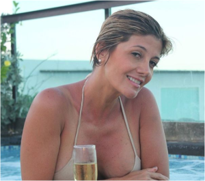 """La señora más sensual de Venezuela le dejó un """"regalito"""" a los papás en su día (FOTOS)"""