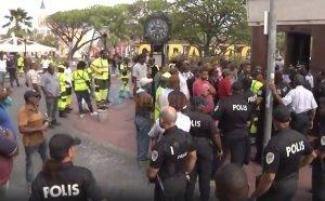 Disturbios en Curazao llevan al limbo el acuerdo por la refinería
