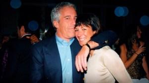 """Una jueza sugirió que Ghislaine Maxwell podría ser """"una víctima más"""" de Jeffrey Epstein"""