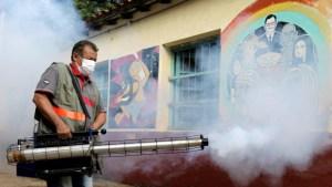 """La otra epidemia que afecta """"en silencio"""" a Latinoamérica: 1,6 millones de contagios y 580 muertes"""