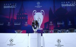 Los mejores memes del sorteo de fase de grupos de la Champions League