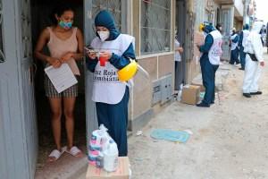Colombia marca récord de fallecidos al cumplir cien días de cuarentena