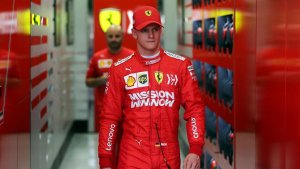 ¿Mick Schumacher puede saltar a la Fórmula 1 en el 2021? La respuesta de Ferrari