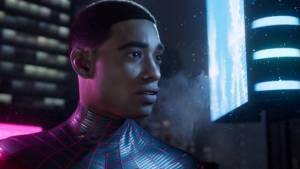 """""""Marvel's Spiderman: Miles Morales"""",uno de los primeros juegos exclusivos de PlayStation 5 (Video)"""