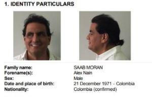 Exfiscal que puso tras las rejas a Noriega fue quien inició averiguaciones contra Alex Saab