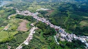 Grupo armado ilegal acabó con la vida de dos venezolanos en Colombia