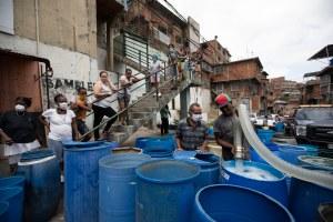 Venezuela un país en crisis exponencial y en el olvido (Informe)