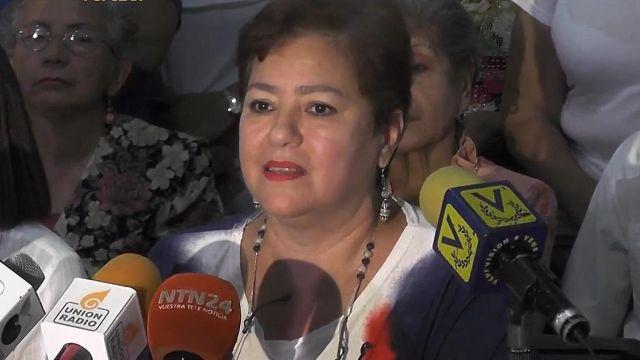 Central de trabajadores UNETE afirma que sobra inmoralidad en régimen de Nicolás Maduro