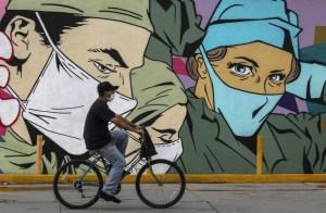 México superó los 29 mil fallecidos por coronavirus