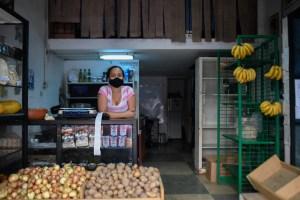 Comercios en Caracas piden al régimen de Maduro que les hable claro sobre las medidas para seguir operando