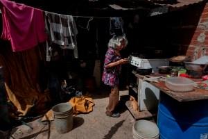 WSJ: Crisis alimentaria en Venezuela es peor que en Siria, Etiopía, Sudán y Haití