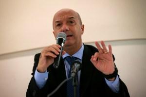 """""""Seguiré libre"""": El contundente mensaje de Simonovis al régimen de Maduro"""