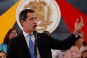 Guaidó sobre show electoral del #6Dic: Si fuese una elección de verdad, le diéramos una pela al régimen