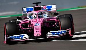 Nico Hulkenberg ocupará el puesto de Sergio Pérez en el Gran Premio de Gran Bretaña (Fotos)