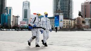 Un adolescente, primera víctima mortal del brote de peste bubónica en Mongolia