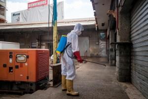 Academia de Ciencias en Venezuela desmiente que la OMS haya recomendado suspender la cuarentena