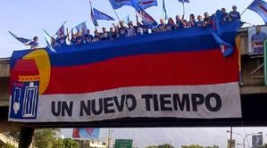 """UNT desmitió a Kerrins Mavarés: """"El bandolero, vendido y traidor de los venezolanos es usted"""" (Comunicado)"""