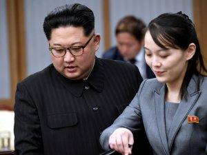 Hermana de Kim Jong-un advierte al Sur sobre maniobras militares con EEUU