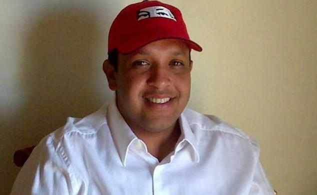 Alcalde chavista del municipio Cocorote en Yaracuy dio positivo por Covid-19