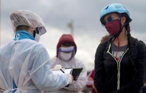 Colombia sumó otras 132 muertes por Covid-19