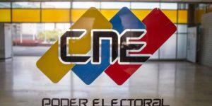 Súmate objetó a rectores y altos funcionarios postulados para el CNE írrito