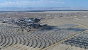 La energía solar en EE.UU. supera los 100 GW de capacidad con 5 GW instalados en el primer trimestre de 2021
