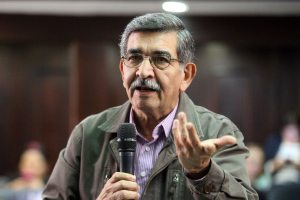 Guillermo Palacios: El régimen de Maduro no respeta la vida de los venezolanos