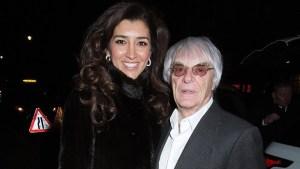 Bernie Ecclestone reveló su secreto para ser padre a los 89 años