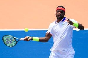 Nueva alarma en el tenis: Otra estrella confirmó que tiene coronavirus