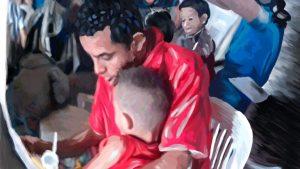 Óscar Vásquez, el nutricionista venezolano que desarrolló alimento terapéutico para niños desnutridos