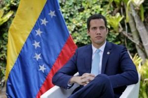 Guaidó: Maduro tu tiempo se acabó, la V República murió