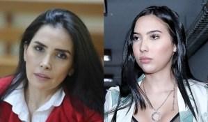 """""""Mi madre, presa en Venezuela, es más libre que usted"""": Aída Victoria Merlano a Duque"""