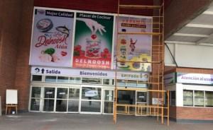 La geopolítica de un supermercado iraní en Caracas