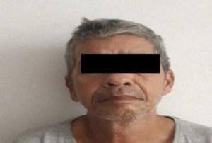 Tío violaba a su sobrina de 7 años mientras la cuidaba en La Guaira
