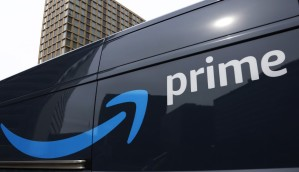 Repartidor de Amazon renunció a su trabajo en plena jornada laboral (Tuit)