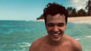 Los últimos mensajes en Instagram de Sebastián Athié, el actor de Disney