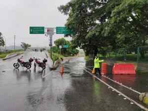 Alertaron que la temporada de lluvia en Venezuela comenzará el #15May