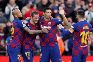 La llamativa nueva camiseta que estrenó el Barcelona con un color que utilizará por tercera vez en su historia