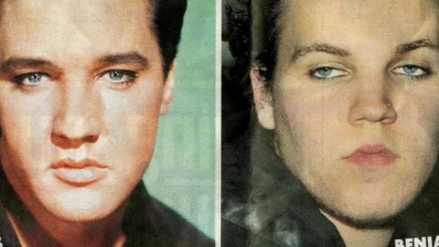 Benjamin Keough, nieto de Elvis Presley, se suicida a los 27 años ...