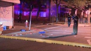 Sangriento tiroteo dejó al menos cuatro muertos y tres heridos en Nueva Jersey