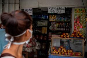 Recesión económica en Venezuela en los últimos 7 años es de 81,2%, según Jesús Casique