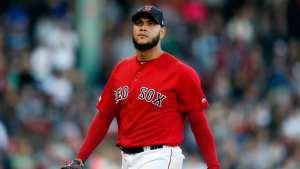 Eduardo Rodríguez se perderá el resto de la temporada en la MLB