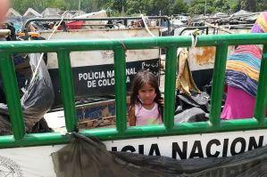 """El Mundo: Viaje al campamento en la frontera de los """"bioterroristas"""" de Maduro"""