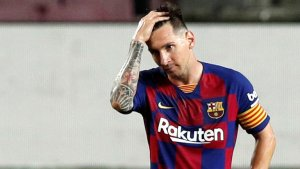 El último plan del Barcelona para convencer a Messi de renovar su contrato