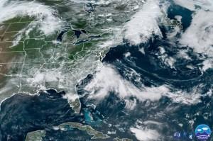 Tormenta tropical podría formarse y provocar fuertes lluvias con tornados en Nueva York