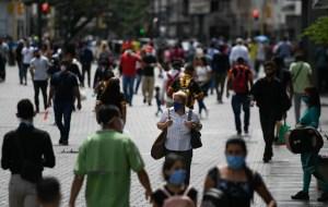 La pobreza de Venezuela se ha agravado hasta lucir como la de Nigeria y Congo