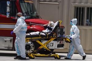 EEUU supera los 5 millones de casos de coronavirus